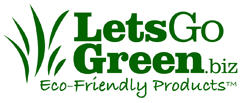 Lets Go Green!