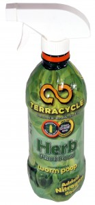 Upcycling and TerraCycle
