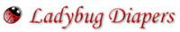 Ladybug-Diapers-Logo