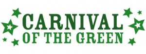 Carnival of the Green #193