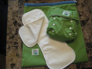 Introducing Bum Essentials Cloth Diapers