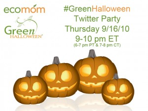 Plan a Green Halloween & Costume Swap
