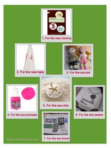 Eco-Holiday Quick Picks 2010