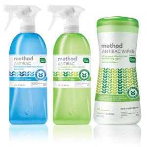 Method Antibac Blog Tour
