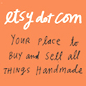 A Lil' Etsy Love!