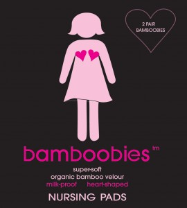 Bamboobies Reusable Breastfeeding Pad Reviews