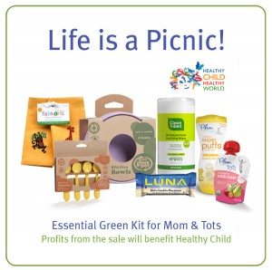 Life is a Picnic at Diapers.com