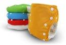 BabyKicks 3g – Name that color!!!