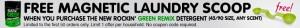 Introducing Rockin' Green REMIXED