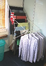 Indoor Clothes Line