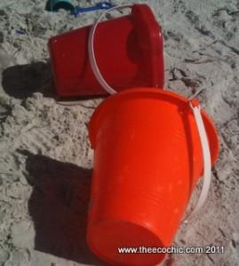 The Sand Buckets