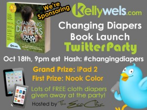 Meet a Few of My Friends & #ChangingDiapers Ambassadors