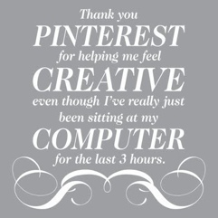 More Blogging About Pinterest