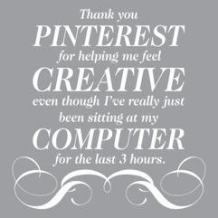More Blogging About Pinterest