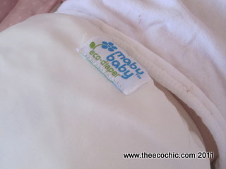 mabu baby eco cloth diapers