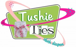 Tushie Ties Cloth Diapers