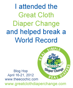 Let's Set a New World Record – #GCDC2012