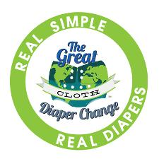Jennifer Labit and the Great Cloth Diaper Change Tampa Bay