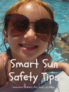 Smart Sun Safety Tips by Beyond Coastal