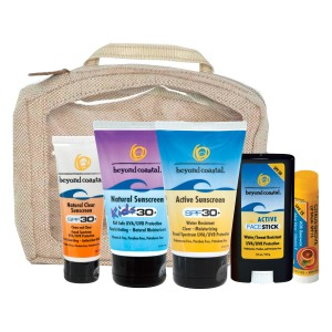 Win this Beyond Coastal Kit