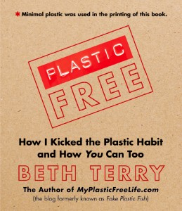 Plastic-Free Book Review
