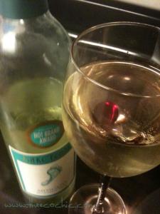 upcycled wine bottle craft #freefromtrash