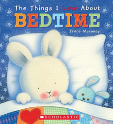 Toddler Bedtime Battles