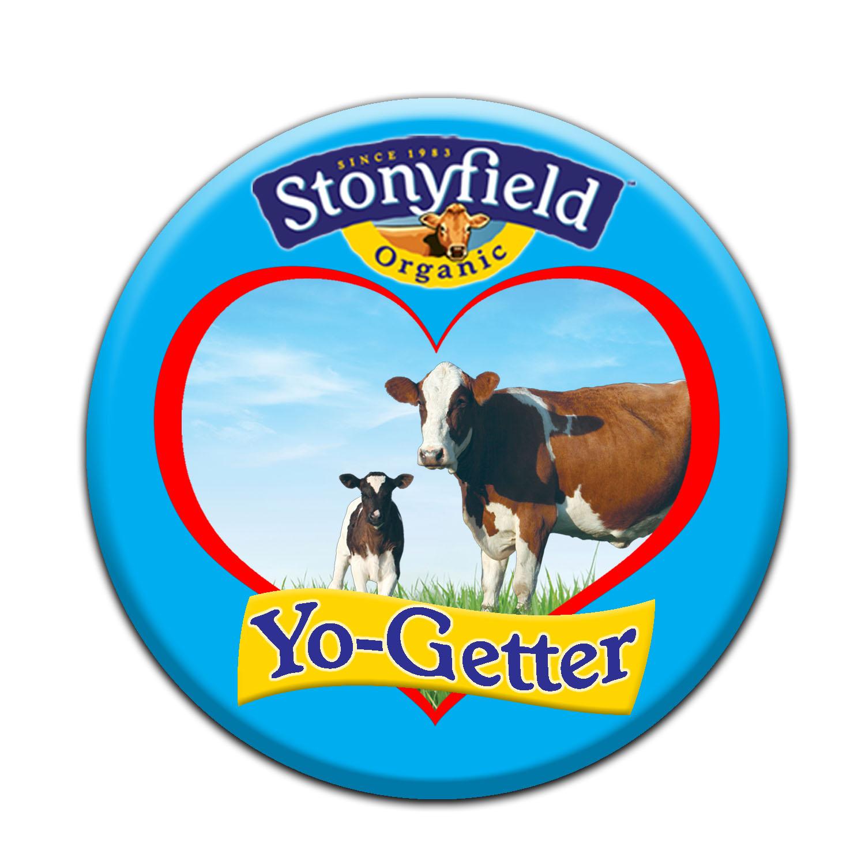 I'm a Yo-Getter