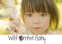 Wild Orchid Baby