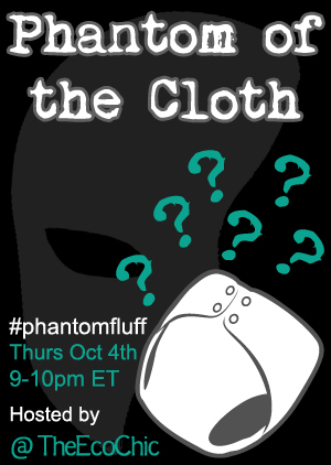 #PhantomFluff Twitter Party 10/4