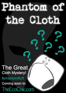 Phantom of the Cloth (Diapers) – The Great Cloth (Diaper) Mystery