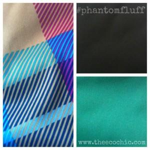 Phantom of the Cloth