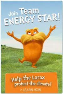 Team ENERGY STAR Share Your Story Twitter Party – Today!