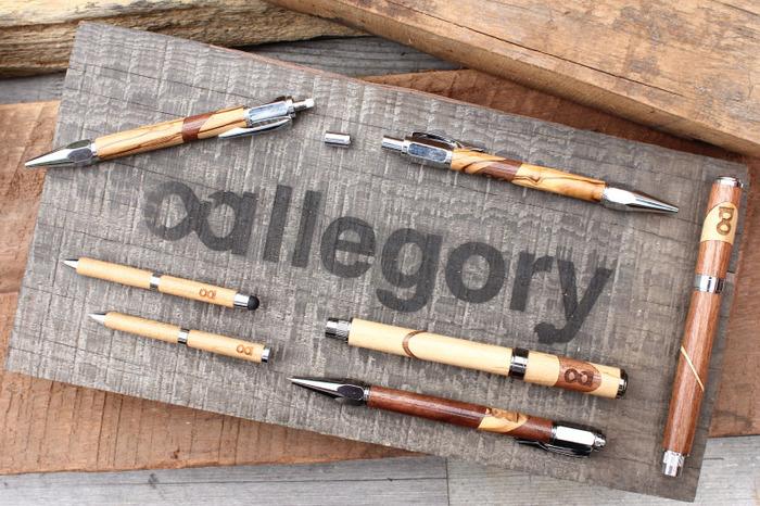 Allegory Pens