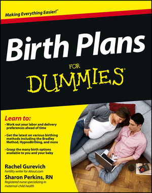 Birth Plan for Dummies