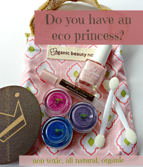 Eco Princess Organics