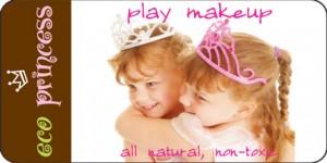 Eco Princess Play Makeup