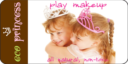 Eco Princess Play Makeup