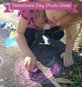 Valentine's Day Photo Ideas and a Shutterfly Giveaway