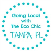 Going Local with The Eco Chic