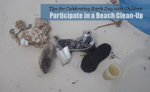 Tips for Celebrating Earth Day with Your Children