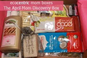 EcoCentric Mom Subscription Boxes