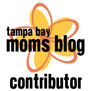 Tampa Bay Moms Blog Contributor