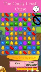 Candy Crush Curse
