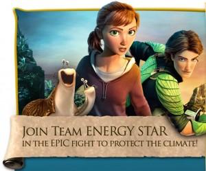 Epic Team ENERGY STAR