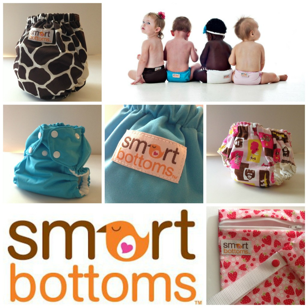 Smart Bottoms @TheEcoChic