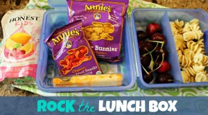 Rock the Lunch Box @TheEcoChic