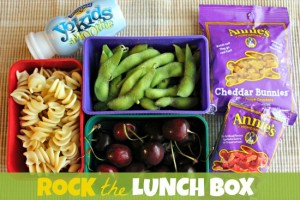 Rock the Lunch Box @TheEcoChic_2