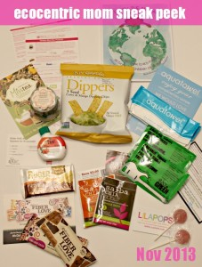 Save $3 off any Ecocentric Mom Subscription – 3 Days Only!