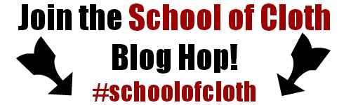 #schoolofcloth_signup